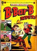 Bobby Benson's B-Bar-B Riders (1950 ME/AC) 12