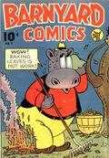Barnyard Comics (1944) 7