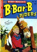 Bobby Benson's B-Bar-B Riders (1950 ME/AC) 16