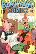 Barnyard Comics (1944) 11