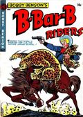 Bobby Benson's B-Bar-B Riders (1950 ME/AC) 17