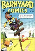 Barnyard Comics (1944) 17