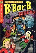 Bobby Benson's B-Bar-B Riders (1950 ME/AC) 18