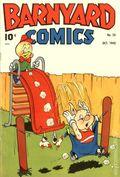 Barnyard Comics (1944) 20