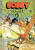 Bobby Comics (1946) 1