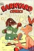 Barnyard Comics (1944) 27