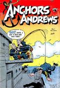 Anchors Andrews (1953 The Saltwater Daffy) 1