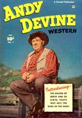Andy Devine Western (1950) 1