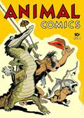 Animal Comics (1941) 1