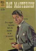 Bat Masterson (1960-1962 Dell) 4
