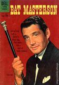 Bat Masterson (1960-1962 Dell) 5