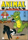 Animal Comics (1942-1948 Dell) 15