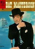Bat Masterson (1960-1962 Dell) 6