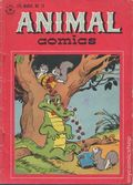 Animal Comics (1942-1948 Dell) 19