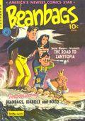 Beanbags (1951) 1
