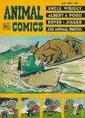 Animal Comics (1942-1948 Dell) 28