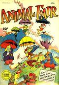 Animal Fair (1946) 2
