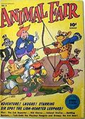 Animal Fair (1946 Fawcett) 6
