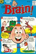 Brain, The (1956) 6