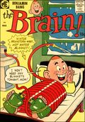 Brain, The (1956) 7