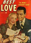 Best Love (1949) 33