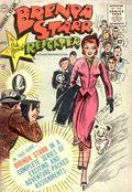 Brenda Starr (1955 Charlton) 13