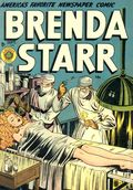 Brenda Starr Vol. 2 (1948 Four Star) 4
