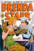 Brenda Starr (1948-1949 Superior) 7