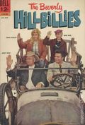 Beverly Hillbillies (1963-1971 Dell) 8