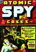 Atomic Spy Cases (1950) 1