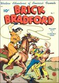 Brick Bradford (1948) 7
