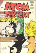 Atom the Cat (1957) 14