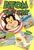 Atom the Cat (1957) 17