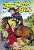 Broncho Bill (1948) 6
