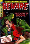 Beware (1953 Trojan/Merit) 4