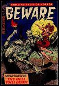 Beware (1953 Trojan/Merit) 10