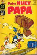 Baby Huey and Papa (1962) 2