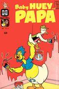 Baby Huey and Papa (1962) 19
