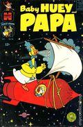 Baby Huey and Papa (1962) 26