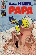Baby Huey and Papa (1962) 31