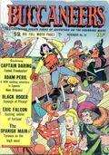 Buccaneers (1950) 24