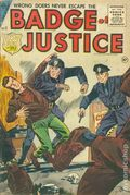 Badge of Justice (1955) 3