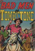 Badmen of Tombstone (1950) 0