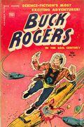 Buck Rogers (1951 Toby Press) 101