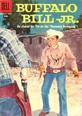 Buffalo Bill Jr. (1958 Dell) 7