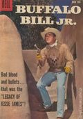 Buffalo Bill Jr. (1958 Dell) 10