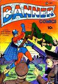 Banner Comics (1941) 3
