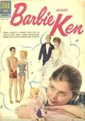 Barbie and Ken (1962) 1