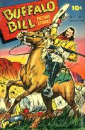 Buffalo Bill Picture Stories (1949) 1