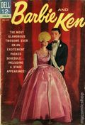 Barbie and Ken (1962) 5